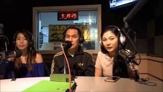 BNO: Taco Tuesday - Abbie Tolentino & Irish Tan