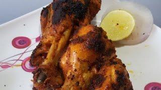 Thandri Chicken Recipe    How to make Thandri Chicken At home by sai priya recipes