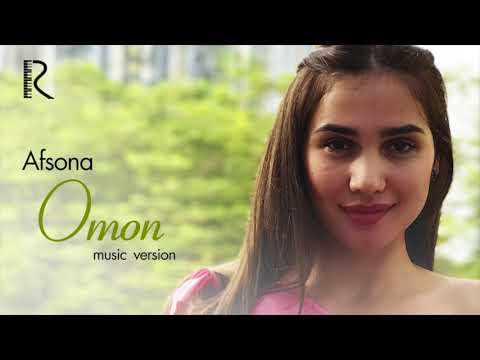 Afsona - Omon