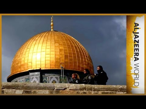 Jerusalem 🇵🇸 | Dividing al-Aqsa | Al Jazeera World