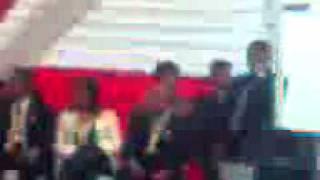 colegio santo martin de san benito carabayllo ganador 2011