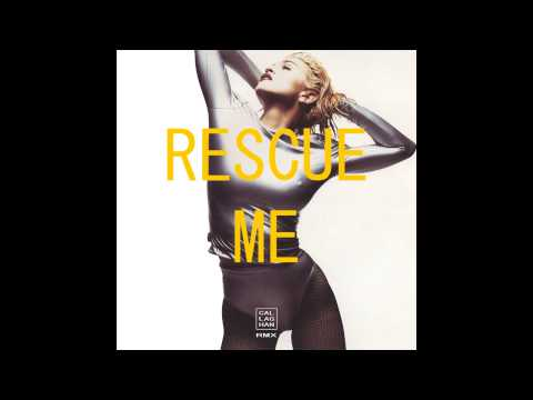 Madonna - Rescue Me [Steve Callaghan Remix]