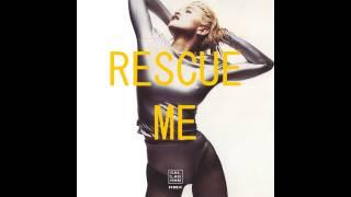 Madonna - Rescue Me [Steve Callaghan RMX] [2015]