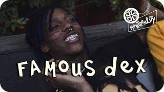 FAMOUS DEX x MONTREALITY ⌁ Interview