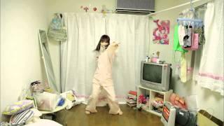 いえらぶ.jp TVCM企画!愛川こずえ、いとくとらなどダンスロイドの皆さ...