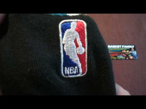 Баскетбольные носки с логотипом NBA