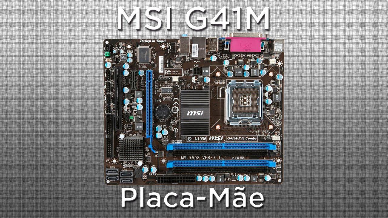 driver de som da placa mae msi ms-7267