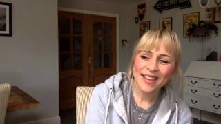 Your Kiss Is Sweet Syreeta Wright cover Sarah Collins