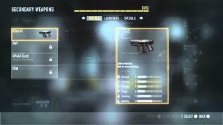 Video Call Of Duty: Advanced Warfare - How To: Customize Weapons + ScoreStreaks download MP3, 3GP, MP4, WEBM, AVI, FLV Agustus 2018