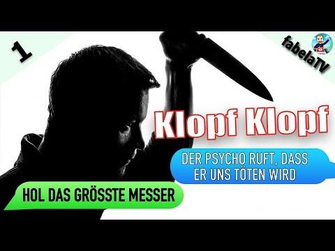 Gruselige Chats Deutsch: