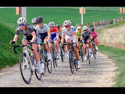 2014 UCI Womens Road WC - Round 3 Tour of Flanders