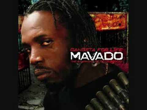 Mavado ft ward 21 baby shotta