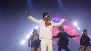 اغنية بم بم من حفلة محمد رمضان فى دبى 2020  Mohamed Ramadan - BUM BUM بجودة HD