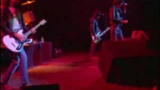 Ramones Commando It´s Alive 1977