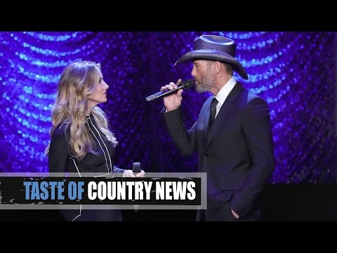"""Tim McGraw, Faith Hill """"Speak to a Girl"""" vs. Their Other Duets"""