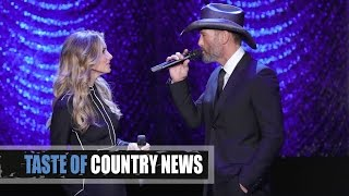 """Download Tim McGraw, Faith Hill """"Speak to a Girl"""" vs. Their Top 5 Duets MP3 song and Music Video"""