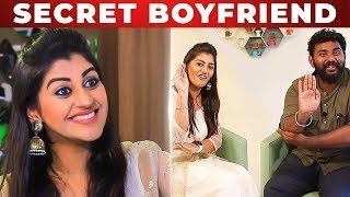 LOL : Yashika's SECRET BOYFRIEND Revealed | Yashika Aannand |