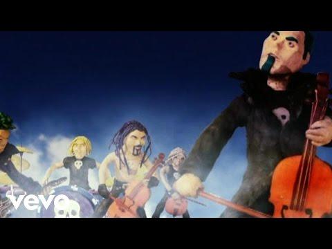 Apocalyptica - Grace ft. Tomoyasu Hotei