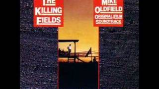 Mike Oldfield - Pran