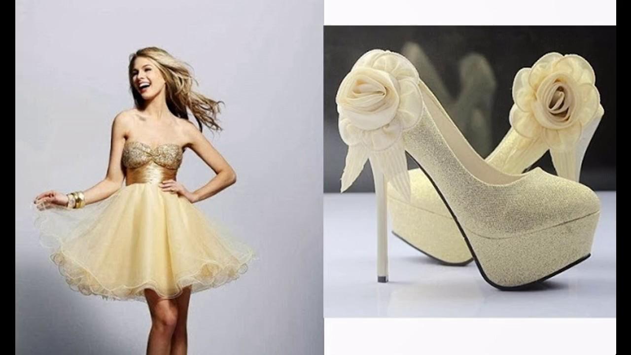 Zapatos para vestidos de coctel