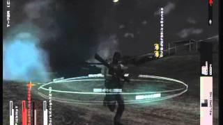 Metal Gear Solid Peace Walker: Co-op 1 - Part 1 (Xbox 360)