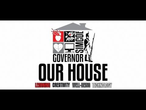Governor Simcoe Cooperative Education