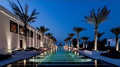 The Chedi Muscat, Oman's most stylish hotel: full tour (FABULOUS POOLS)
