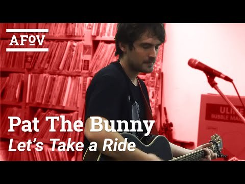 Pat The Bunny -