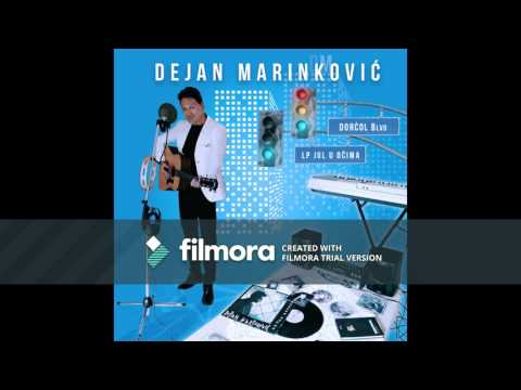 Dejan Marinkovic - Neobicno je  copyright label PGP-RTS