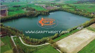 Carptwenty - Lake Manager Testimonial