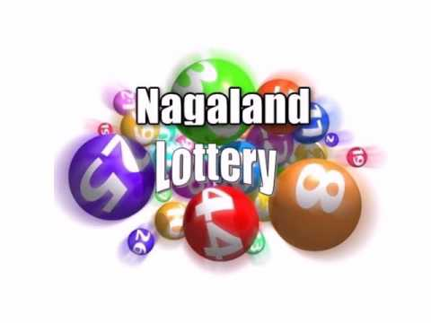 Daily Lottery Result of Nagaland state