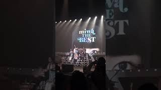 2018/11/30【Friday】miwa the BEST 守山市民ホール