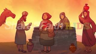 A Wife for Isaac Genesis 24 Sunday School Resource