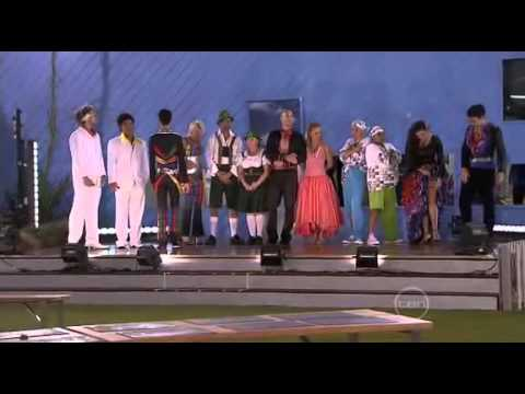 Big Brother Australia 2008 - Day 28 - Daily Show
