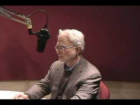 John Adams Interview - Part 1