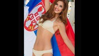 Top 100 Most Beautiful Natural Serbian beauties / 100 најлепших (природних) Српкиња