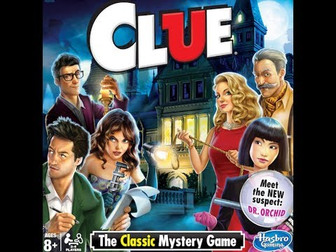 How to Win At Clue EVERY TIME!!  Cluedo Advanced Tips and Strategies for Boardgame and App!