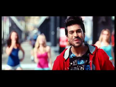 Ramcharan | Tamil Movie | Scenes | Clips | Comedy | Songs | Orange Song