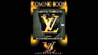 Mista Taylor - Make Me Rich - @MistaTaylor