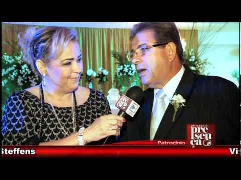 Programa Presença - Casamento Ézio & Cristina - Bloco 02.mpg