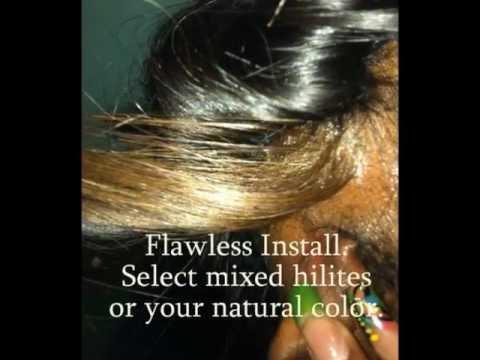 Hair Patch® - Alopecia Areata / Spot Balding