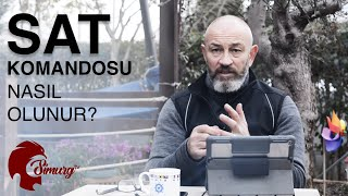 Ali Türkşen ''SAT Komandosu Nasıl Olunur?''