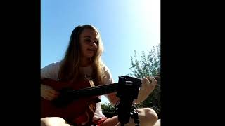 Alvaro Soler - Eterno Agosto - cover Melyn