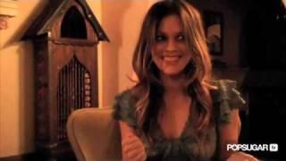 Rachel Bilson Reveals Wedding Song Pick — Super Mario Bros Theme!