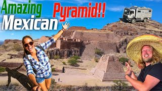 Overlanding though Ancient Ruins and Mezcal Factory in Mexico ► | Travel Vlog