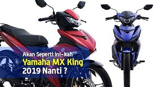 Video Akan seperti inikah Calon Yamaha MX King 2019? download MP3, 3GP, MP4, WEBM, AVI, FLV September 2018