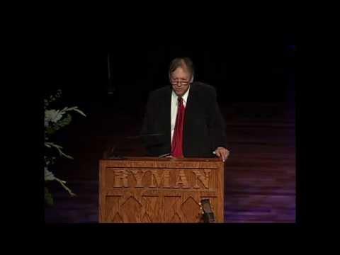 "Frye Gaillard Remembrance of George Hamilton IV: ""The Intl. Ambassador of Country Music™"""