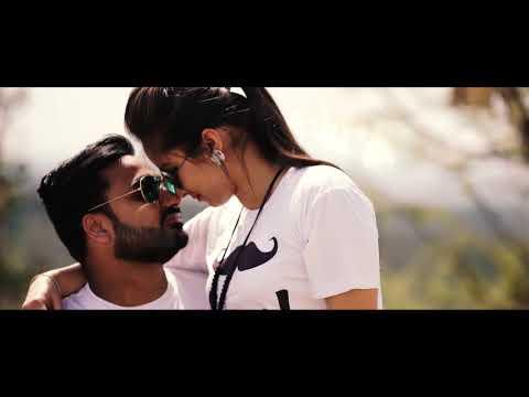 Pre wedding Song  Kamaldeep & Mandeep (The PropheC - Hove Mere Naal)