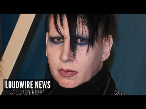 LAPD Conduct Wellness Check on Marilyn Manson, Trent Reznor Speaks Out