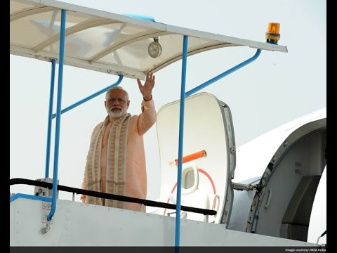 PM Modi's Itinerary OUT | All About His 5-Nation Trip